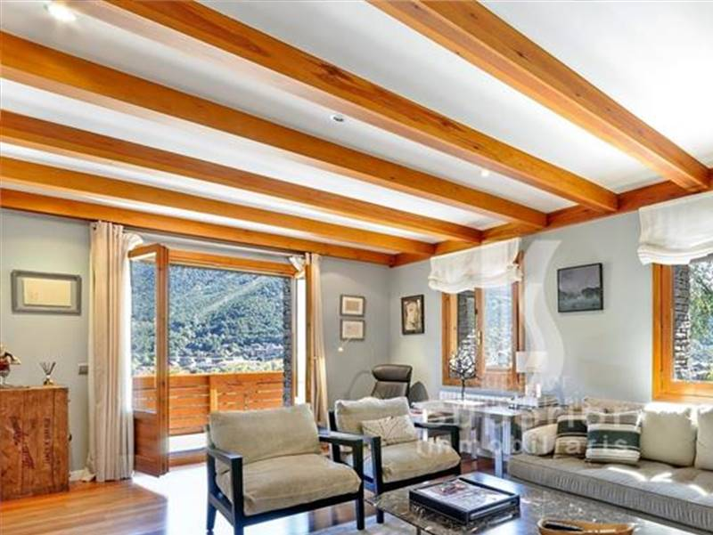 We explain the reasons for buying an apartment in Andorra