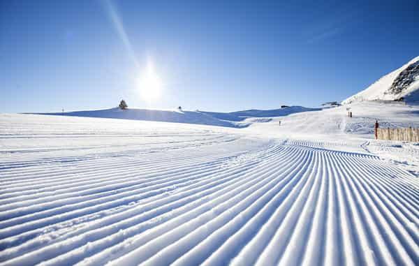 casas al lado de las pistas de esquí en Andorra