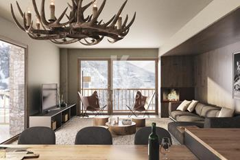 Apartment Sale El Tarter Canillo