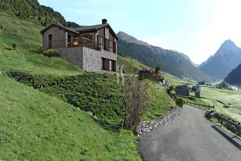 Terreno Venta Incles Canillo