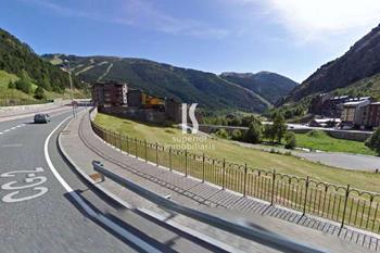 Edificio Venta Incles Canillo